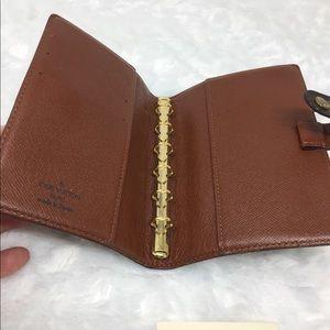 Louis Vuitton Bags - Authentic Preowned Louis Vuitton Agenda Pm